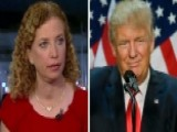 DNC Chair: Trump Is Radioactive And Republicans Know It