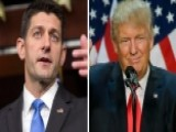 Does Paul Ryan Need To Endorse Donald Trump?