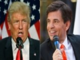 Donald Trump Vs. George Stephanopoulos