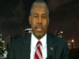 Dr. Carson: The Press Has Shirked Its Duty To Be Honest