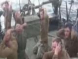 Details On US Sailors Captured By Iran Being Kept Secret