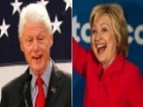 Did Hillary Announce A Co-presidency With Bill?