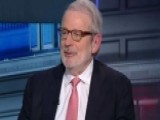 David Stockman: I Think We Need A Disrupter