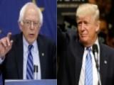 Duckham: Media Shouldn't Laugh Off Sanders-Trump Debate