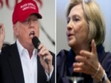 Do Trump-Clinton Numbers Matter Months Before Election Day?