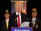 Did Donald Trump Put Veteran Issue To Bed?