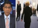 Dinesh D'Souza Previews Upcoming Film 'Hillary's America'