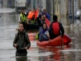 Deadly Flooding Across Parts Of Europe