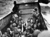 D-Day Invasion Remembered 72 Years Later