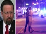 Dr. Gorka: Orlando Shooting Part Of Greater Terror Strategy