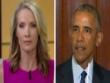 Dana Perino: The American People Are Frustrated