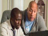 Dwayne Johnson And Kevin Hart Talk Spy Skills, New Movie
