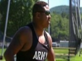 DoD Warrior Games Empowers Wounded Veterans