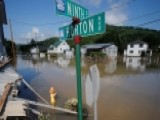Deadly Thousand-year Flood Hits West Virginia