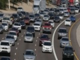 Drivers Are Spending Less Green
