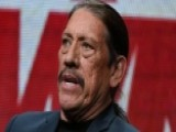 Danny Trejo On Crowdfunding His Latest Project