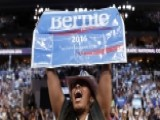 Democrats Urge Unity After Raucous First Night At Convention