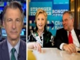 Dan Henninger: Kaine Is Going To Be A Weapon For Clinton