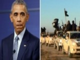 Did White House Policies Contribute To Growth Of ISIS?