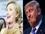 Does Clinton Tax Return Release Put More Pressure On Trump?