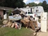 Death Toll Rises In Louisiana As Floodwaters Wreak Havoc