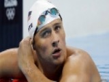Dave Ramsey Shares Business Advice For Ryan Lochte