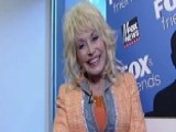 Dolly Parton Launches Her Largest Tour In 25 Years
