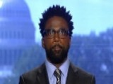 Donte Stallworth: More Athletes Should Speak Their Minds