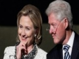 Did Clinton Foundation Donors Influence State Dept. Policy?