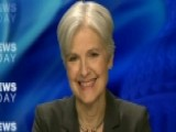 Dr. Jill Stein On Appealing To Undecided Voters