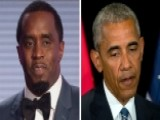 Disappointed Diddy: Rapper Says Obama 'shortchanged' Blacks