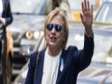 Doctor: Clinton Receiving Treatment For Pneumonia