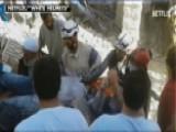 Doc Follows Fight To Help Survivors In Syrian War Zone