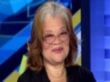 Dr. Alveda King: Police Brutality Is Not Due To Skin Color