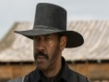 Denzel, Fuqua Look To Break The Mold Of The Western Genre