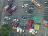 Disgruntled Lawyer Suspected In Houston Shooting
