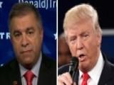 David Bossie: Donald Trump Proved He's A Fighter