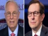Debate Commission: Chris Wallace Has A Tough Job To Do