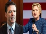 Double-barreled October Surprise From FBI Director Comey