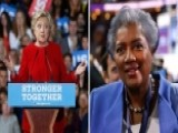 DNC Boss Fingered Again In Media Collusion With Clinton