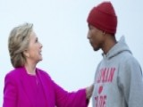 DNC: Black Voters Will Show Up For Us