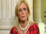 Democrat Rep. Dingell: My Party Needs To Learn The Word 'we'
