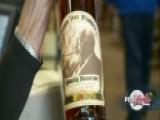 Demand For High-end Bourbon Sky Rockets Around The Globe
