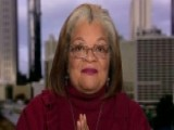 Dr. Alveda King On Trump Appointees Labelled 'racist'