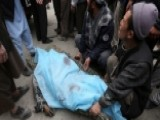Deadly Homicide Bomber Attacks Mosque In Kabul