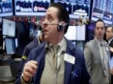 Dow Closes Above 19,000 For First Time Ever