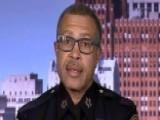 Detroit Police Chief On Wave Of Violence Against Officers