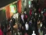 Deadly Bourbon St. Shootings