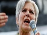 Democrats Back Jill Stein's Recount Efforts