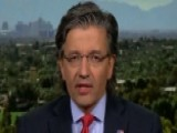 Dr. Jasser: US Must Shift Focus, Counter Violent Islamism